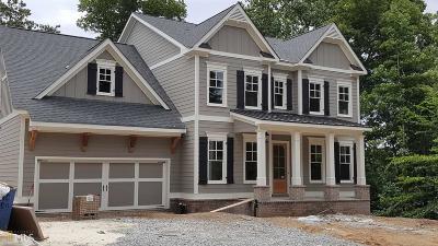 Single Family Home Back On Market: 3631 Ridge Rd