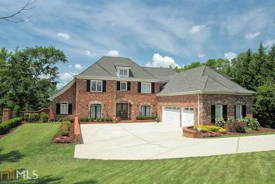 Braselton Single Family Home For Sale: 1130 Ascot Way