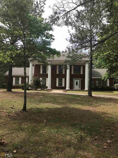Douglas County Single Family Home For Sale: 7933 Hannah Rd #39
