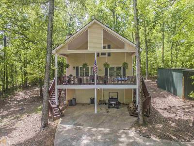 Buckhead Single Family Home For Sale: 1301 Apalachee Woods Trl