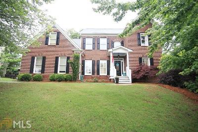 Single Family Home For Sale: 4115 Morning Mist Ln