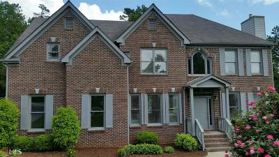 Dekalb County Single Family Home For Sale: 4338 Azalea Walk #4
