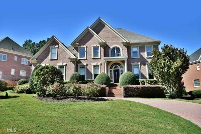 Saint Marlo Country Club, St Marlo Country Club Single Family Home For Sale: 8315 St Marlo Fairway Dr