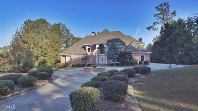 Clayton County Single Family Home For Sale: 3102 Pier I