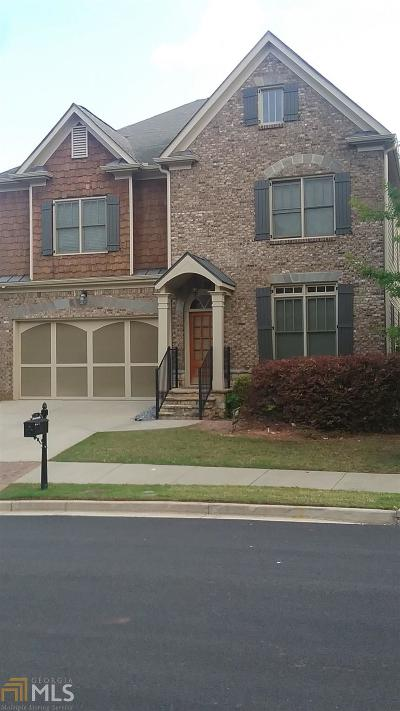 Single Family Home For Sale: 3743 Ridge Grove Way #13
