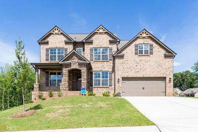 Buford Single Family Home For Sale: 3836 Crimson Ridge Dr #41