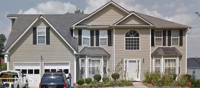 Ellenwood Single Family Home For Sale: 3942 River Forge