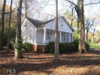 Dekalb County Single Family Home For Sale: 1659 Austin Dr
