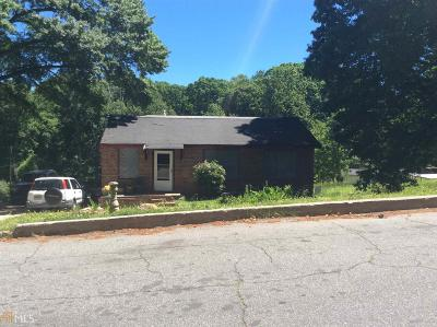Dekalb County Single Family Home For Sale: 4087 Deacon