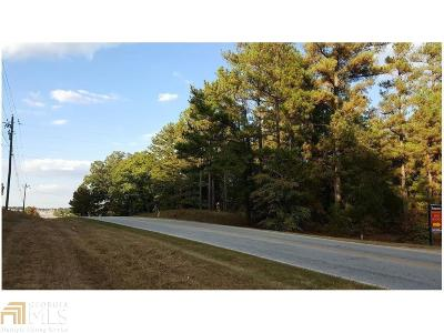 Lithonia Residential Lots & Land For Sale: 3232 Turner Hill Rd
