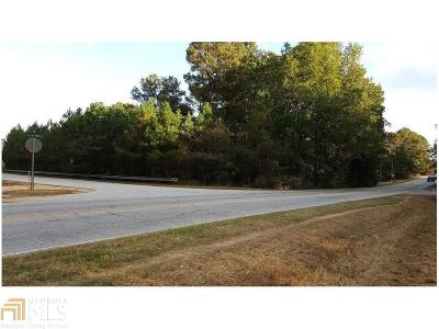 Lithonia Residential Lots & Land For Sale: 3266 Hayden Quarry Rd