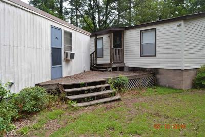Elbert County, Franklin County, Hart County Single Family Home For Sale: 366 Raindrop