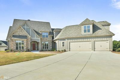 Coweta County Single Family Home For Sale: Camplin Ct #6