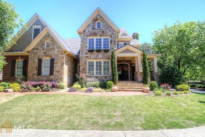 Single Family Home For Sale: 5113 Creek Walk Cir #17
