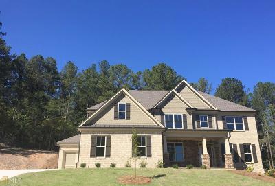 Lawrenceville Single Family Home For Sale: 1498 River Haven Dr