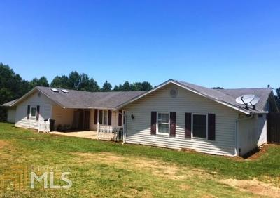 Elbert County, Franklin County, Hart County Single Family Home For Sale: 4 Lake Site #25
