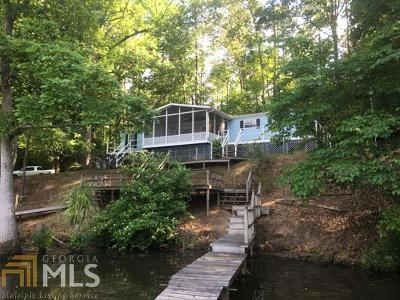 Mansfield Single Family Home For Sale: 1775 Long Piney Rd