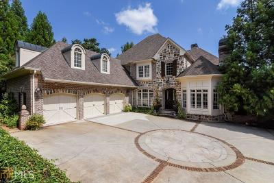 Saint Marlo Country Club, St Marlo Country Club Single Family Home For Sale: 8070 Derbyshire Ct