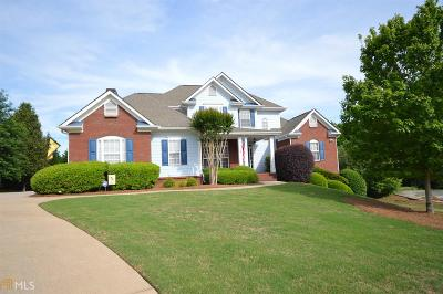 Monroe Single Family Home For Sale: 714 Sterling Water Ct