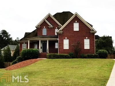 Eagles Brooke Single Family Home Under Contract: 1808 Reid Dr