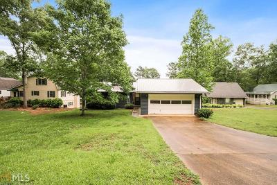 Elbert County, Franklin County, Hart County Single Family Home For Sale: 575 Rue Cezzan