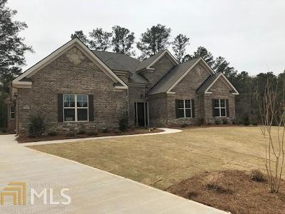 McDonough Single Family Home Under Contract: 104 Radcliffe Dr #65