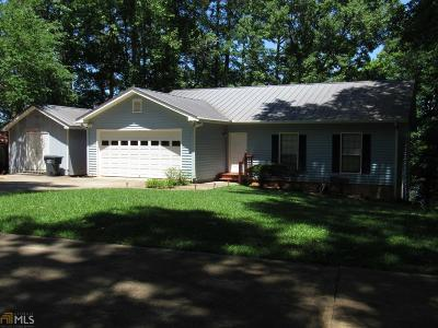 Monticello Single Family Home For Sale: 936 Eagle Dr