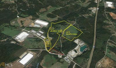 Jefferson Residential Lots & Land For Sale: Valentine Industrial Pkwy #Lot 3