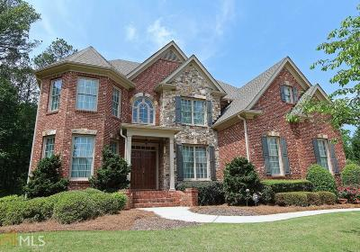 Snellville Single Family Home For Sale: 2103 Greenway Mill Ct