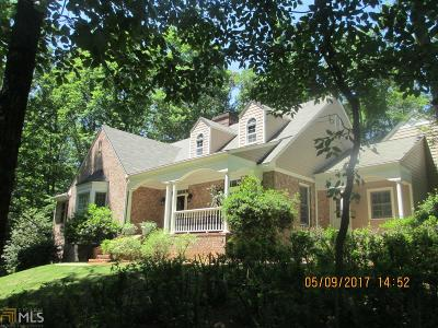 Lagrange Single Family Home For Sale: 123 Red Oak Trl