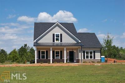 Social Circle GA Single Family Home For Sale: $241,400