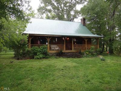 Floyd County, Polk County Single Family Home For Sale: 232 SW Morton Bend Rd #48