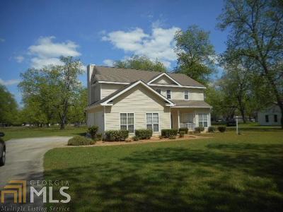 Single Family Home For Sale: 156 Etowah Dr