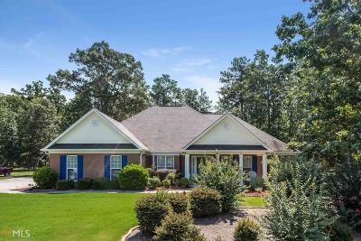 Clayton County Single Family Home For Sale: 12728 Simmons Rd