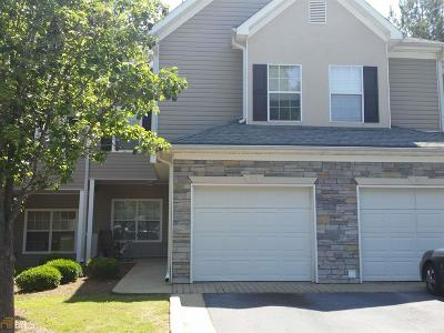 Fayetteville Condo/Townhouse For Sale: 52 Bay Branch Blvd
