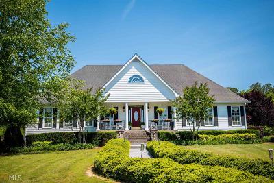 Floyd County, Polk County Single Family Home For Sale: 1625 NE Morrison Camp Ground Rd