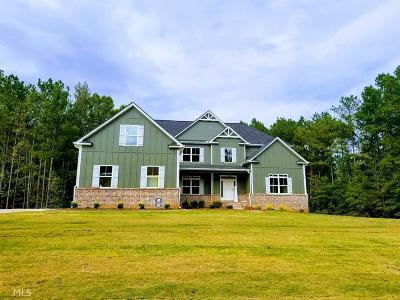 Covington Single Family Home For Sale: 10 Rock Rose Dr #1