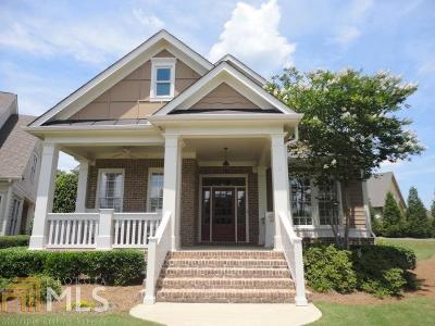 Braselton Single Family Home For Sale: 2440 Muskogee #40