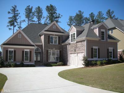 Powder Springs Single Family Home For Sale: 5653 Westhorpe Ln #112