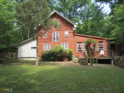 Madison Single Family Home For Sale: 1082 Osley Mill Rd