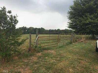 Covington Farm For Sale: 4176 Highway 81 S