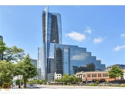 Sovereign Condo/Townhouse For Sale: 3344 Peachtree Rd #4702