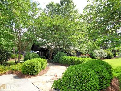 Butts County Single Family Home For Sale: 1069 Halls Bridge Rd