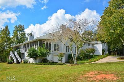 Temple Single Family Home For Sale: 301 Spruill Bridge Rd