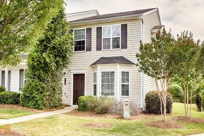 Fulton County Condo/Townhouse For Sale: 718 SW Crestwell Cir