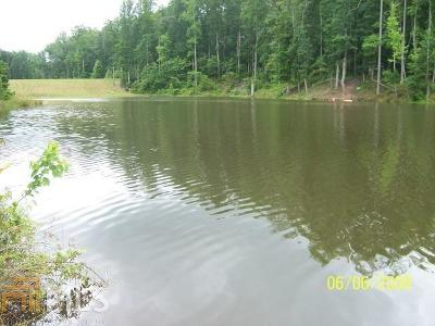 Monroe Residential Lots & Land For Sale: 522 Alcovy Lakes Dr #26