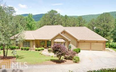 Clarkesville Single Family Home For Sale: 2030 Orchard Dr #139