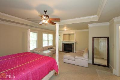 Dacula Single Family Home For Sale: 719 Pathview Ct