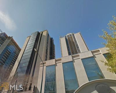 1280 West, 1280 West Condo, 1280 West Peachtree Condo/Townhouse For Sale: 1280 West Peachtree St #2305
