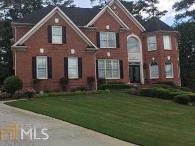 Snellville Single Family Home For Sale: 1007 Wood Duck Ct